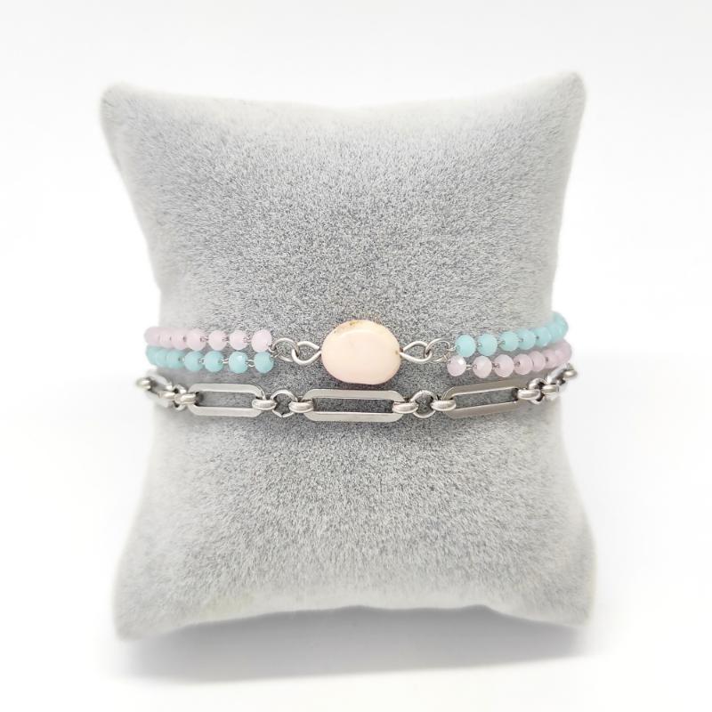 bracciale-gipsy-rosa-e-azzurro