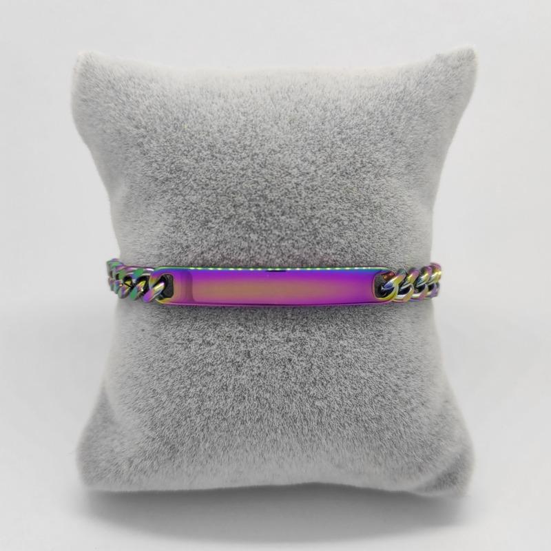bracciale-uomo-rainbow