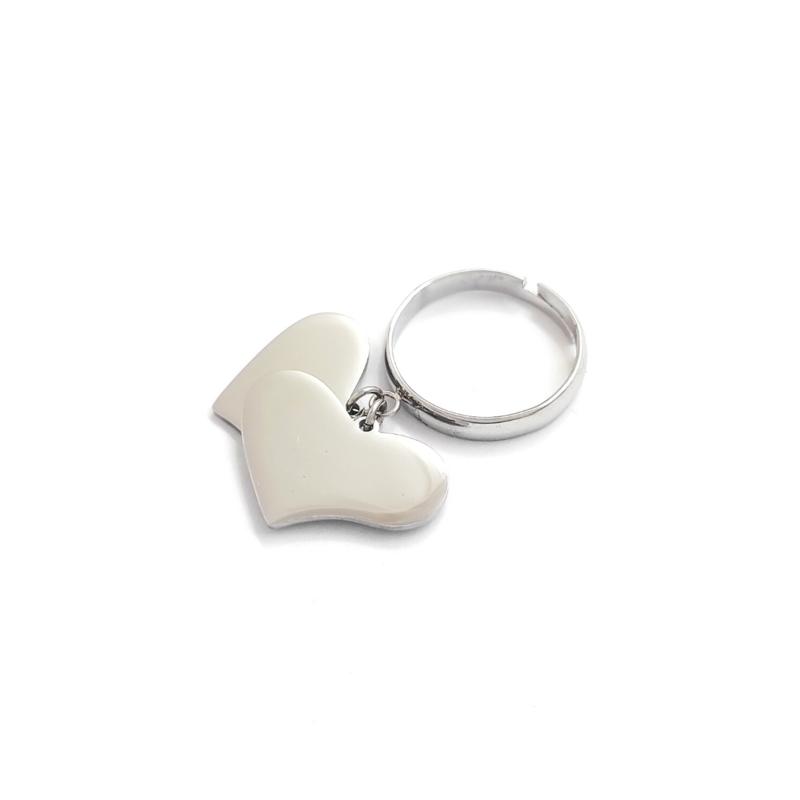 anello-doppio-cuore-pendente