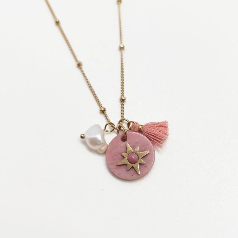 collana-goro-rosa-dorata