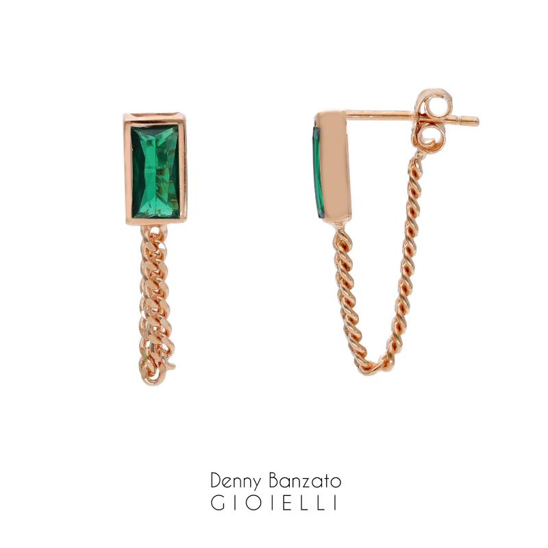 orecchini-crystal-con-catena-e-pietra-verde